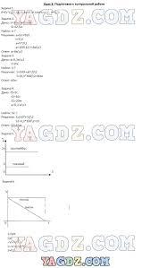 ГДЗ по физике класс рабочая тетрадь Минькова Иванова Ускорение · § 6 Скорость прямолинейного равноускоренного движения График скорости · § 7 8 Перемещение при прямолинейном равноускоренном движении