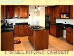cost to refinish kitchen cabinets. Unique Kitchen Cost To Refinish Kitchen Cabinets Refacing  Of In Canada On