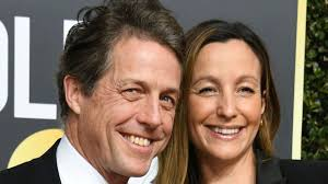 He has received a golden globe award, a bafta, and an honorary césar. Hugh Grant To Marry For The First Time Bbc News