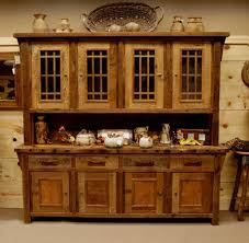 Home/Products/Barn Wood Sideboard & Hutch. ;