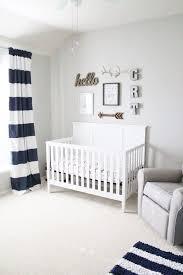 Arranging Baby Nursery Furniture