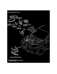 Toyota Workshop Manuals > Matrix L4-1.8L (1ZZ-FE) (2008) > Engine ...