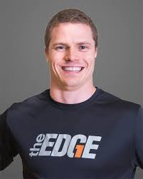 Dustin Berry - The EDGE Sports & Fitness