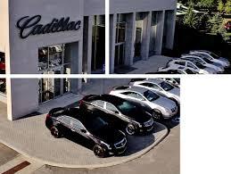 Crestmont Cadillac