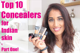 top 10 concealers for indian brown asian olive skin part one beauty pionista you