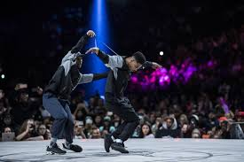 Breakdance and <b>hip</b>-<b>hop</b>: 5 big misconceptions to know