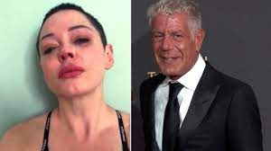 Anthony Bourdain Dead at 61: Rose ...