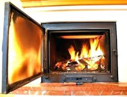 gas fireplace glass doors open or closed fireplace glass doors open or closed fireplace insert glass