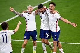 USA vs. Costa Rica, 2022 World Cup ...