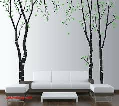 mirror wall decals india new designs living room stickers line to her with kids curtains