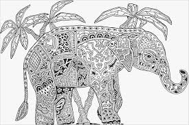 Elephant Coloring Pages Printable Inspirational Free Printable