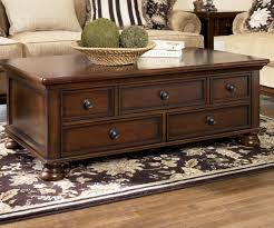 ... Large-size of Calm Drawers Ideas Coffee Table With Brown Coffee Table  In Storage 1 ...