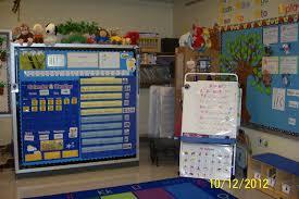 Yellow Calendar Pocket Chart Mrs Egleys Kindergarten October 2012