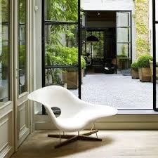 chaise lounge indoor furniture. eames la chaise by charles u0026 ray lounge indoor furniture r
