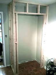 build a closet how build closet shelves clothes rods