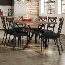 darcelle 7 piece dining set