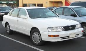 Avalon » 1995 toyota avalon xls 1995 Toyota Avalon Xls and 1995 ...