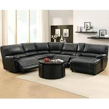 sofa recliner black pictures gallery of outstanding black leather recliner sofa black leather sofa recliner home