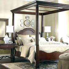 Beds With Posts Modern Four Poster Bed Posts Four Poster Beds And ...