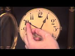 clock repair for the beginner how to