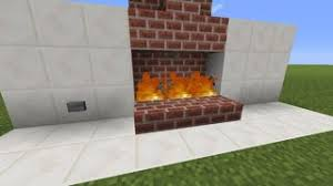 Riveting Fireplace Design Ideas In Tile Stacked Stone Fireplace Fireplace In Minecraft