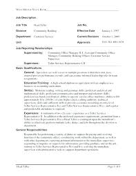 Bank Teller Resume Sample Awesome Example Resume For Bank Teller Here Are Resume For A Bank Resume For