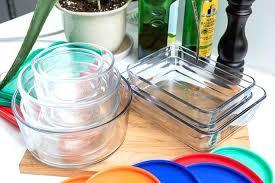 pyrex glass storage our glass pick piece simply food storage set pyrex glass tupperware target
