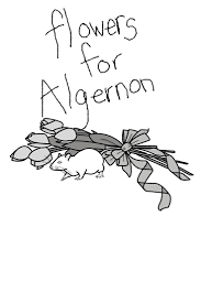 best flowers for algernon ideas best love books  flowers for algernon by ~windblownsoul on
