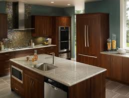 kitchen countertops quartz. Alpina White Kitchen Silestone Countertops Quartz I