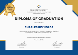 Sample Diploma Certificate For Kinder Best Of Template Awesome