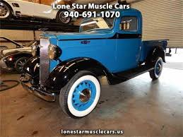1935 to 1937 Chevrolet Pickup for Sale on ClassicCars.com