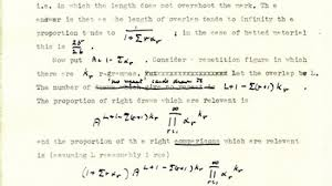 two of alan turing s code breaking essays declassified the mary sue one