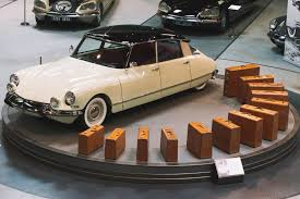 "Citroën: The Man, The Marque, The Mystique"" at Mullin Automotive ..."