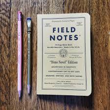 Field Note Field Notes Pencil Revolution 18