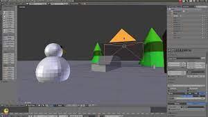 Blender 101 Rendering for VR - YouTube