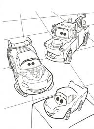Small Picture Disney Cars 2 Coloring Pages and Printables For Kids Drawings