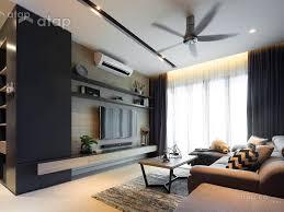 40 Exquisite Living Room Designs In Malaysia Atapco Mesmerizing Living Room Design