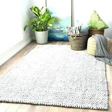 jute rugs on jute rugs area multicolored rug natural home solid white grey
