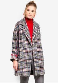 Woven Regular Coat