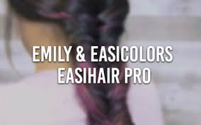 Hair Extensions Easihair Pro Hair Extensions Classes And