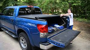 ProLine Toyota Tundra TRD PRO Short Course Truck Body Clear ...