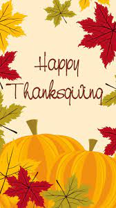 Thanksgiving iPhone Wallpapers - Top ...