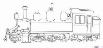 Small Picture Christmas Sheets For Thomas Train Coloring Pages The Train