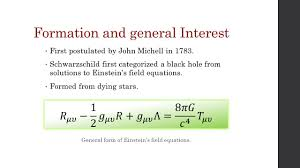 15 formation and general interest