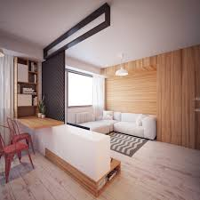 Home Designs: Wood Panel Walls - Tiny House