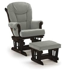 most comfortable rocking chair. Wonderful Rocking Shermag Glider Rocker Combo Throughout Most Comfortable Rocking Chair O