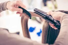 Cheveux Lisses Ou Ondulés Quelle Coupe Pour Un Mariage