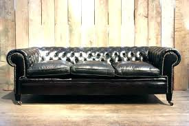 sophisticated chesterfield