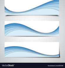 free banner backgrounds blue banner backgrounds royalty free vector image