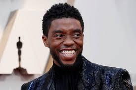 สิ้นราชาเสือดำ แชดวิก โบสแมน นักแสดง Black Panther เสียชีวิต - โพสต์ทูเดย์  รอบโลก